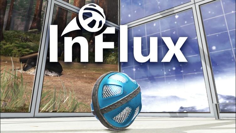Impromptu Games / InFlux