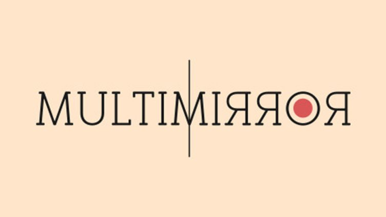 Multimirror фото