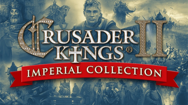 Crusader Kings II : Imperial Collection фото