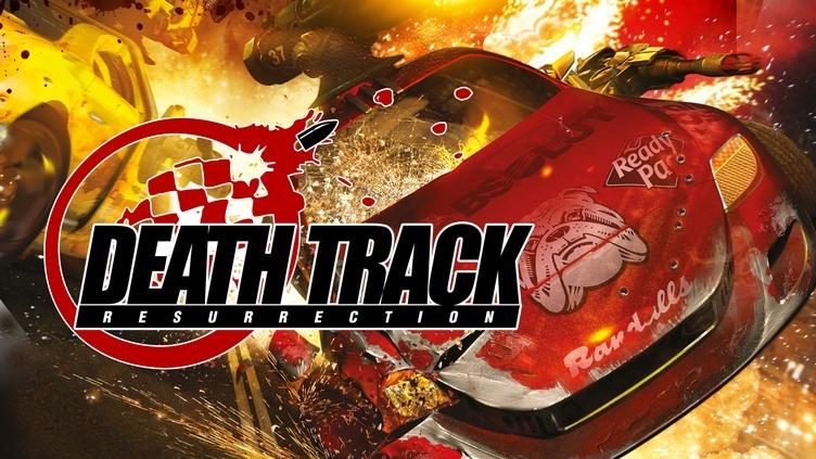 Death Track: Resurrection фото