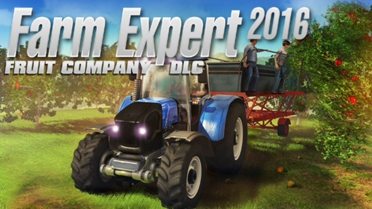 Farm Expert 2016 - Fruit Company DLC фото