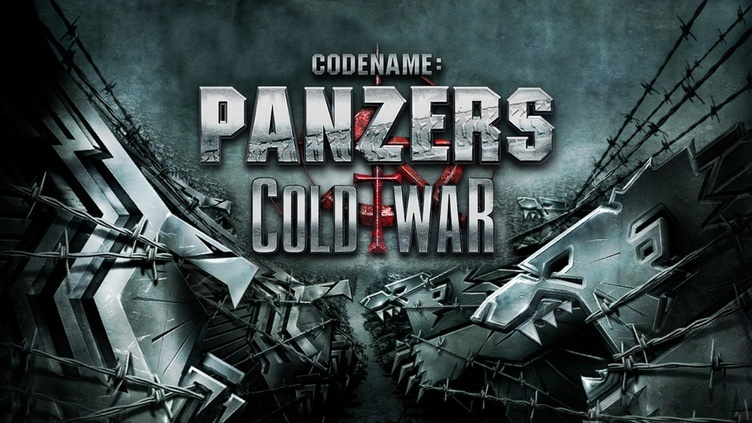 Codename: Panzers - Cold War THQ Nordic фото