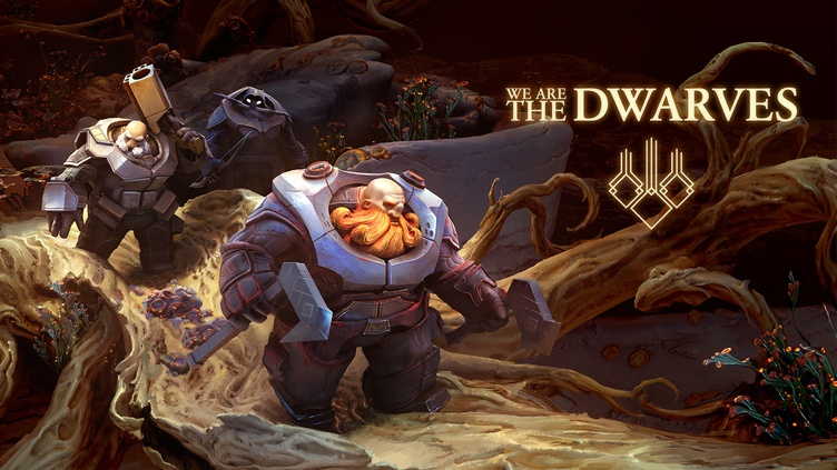 We Are The Dwarves фото