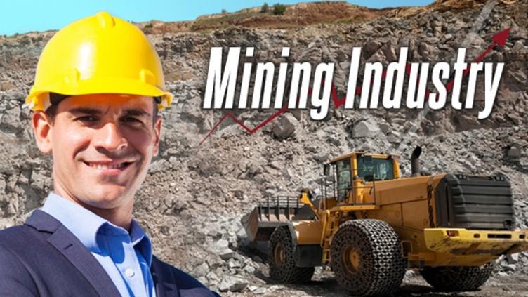 Mining Industry Simulator фото