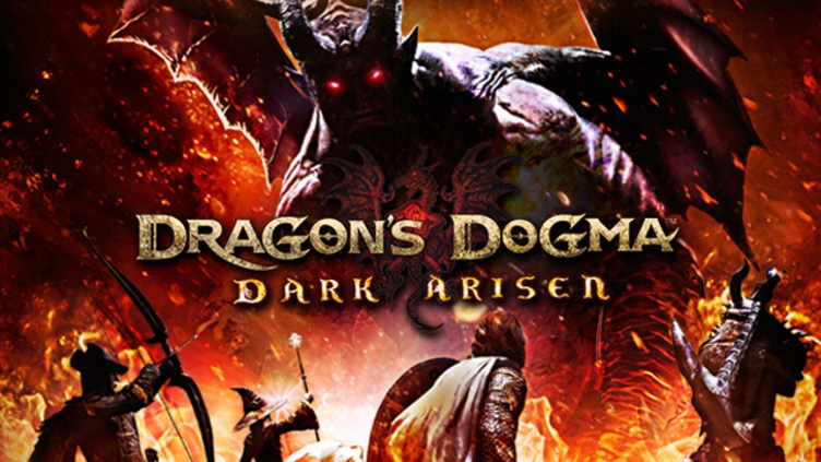 Dragon's Dogma: Dark Arisen фото