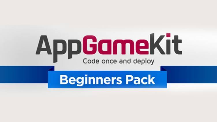App Game Kit - Beginners Pack The Game Creators фото