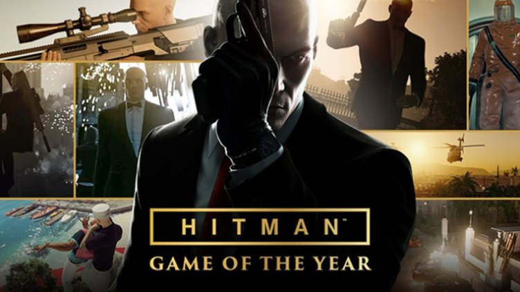 IO Interactive A/S / Hitman Game of the Year Edition
