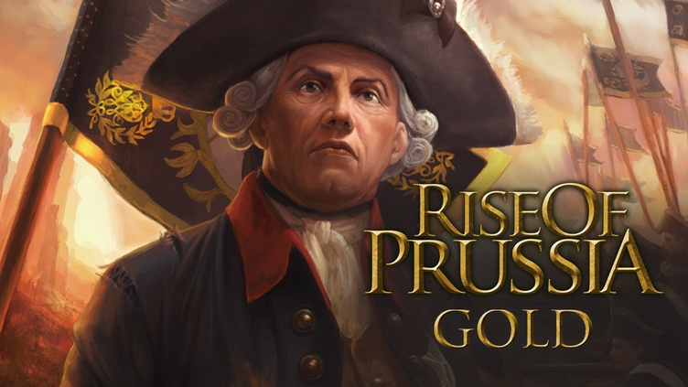 Rise of Prussia Gold фото