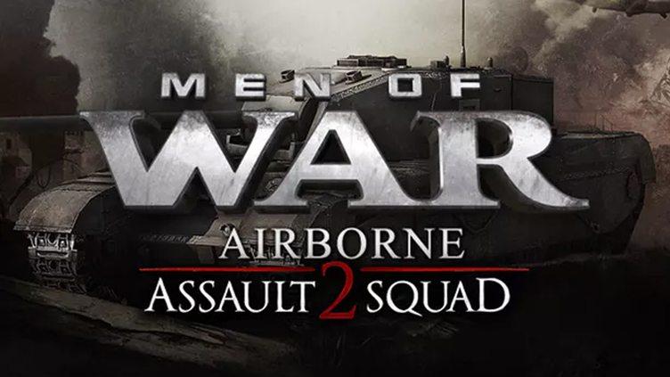 Men of War: Assault Squad 2 - Airborne фото
