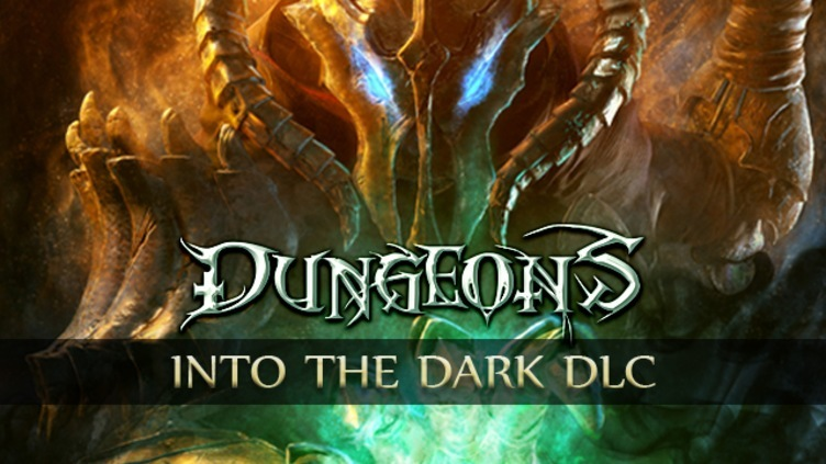 Dungeons: Into the Dark DLC фото