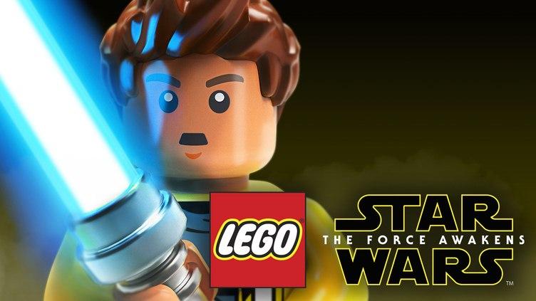 LEGO® STAR WARS™: The Force Awakens - The Freemaker Adventures ...