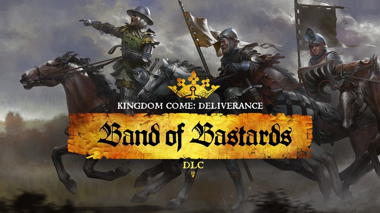 Kingdom Come: Deliverance – Band of Bastards