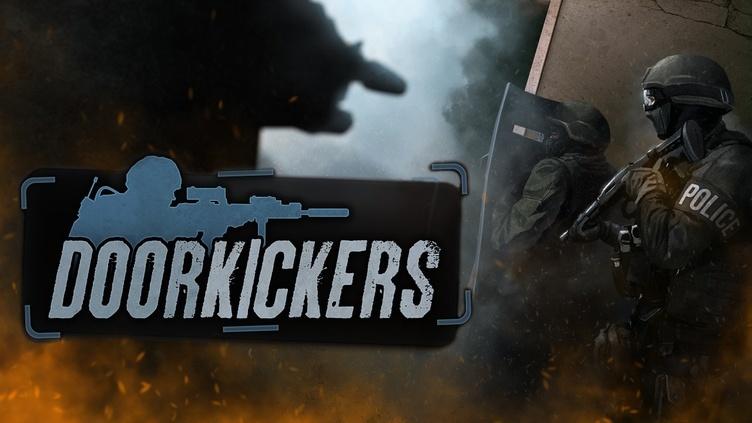 Door Kickers - Soundtrack Edition