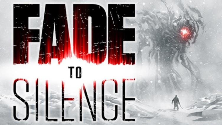 Fade to Silence фото