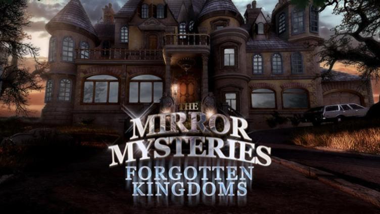 Mirror Mysteries 2 фото