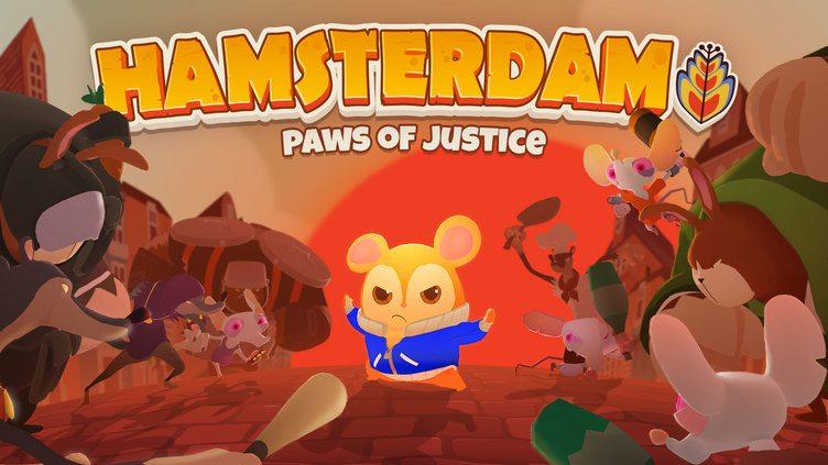 Hamsterdam фото