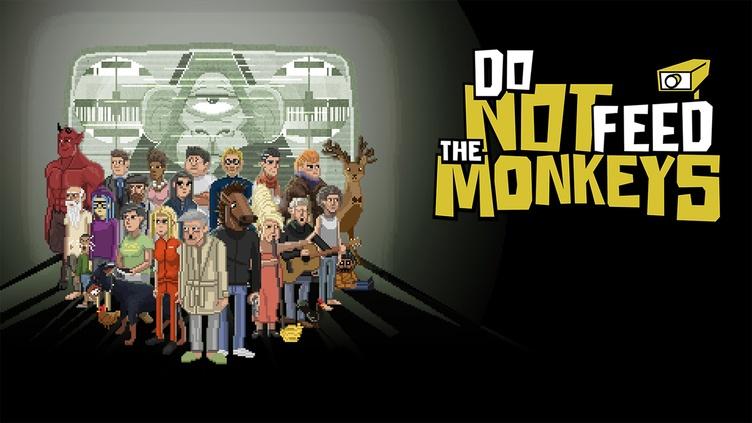Do Not Feed the Monkeys фото