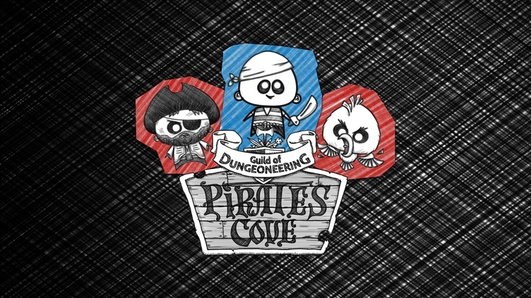 Guild of Dungeoneering - Pirate's Cove DLC