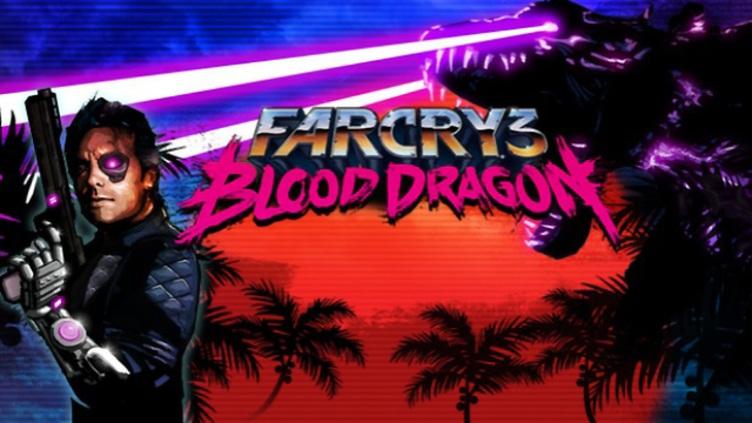 Far Cry 3 - Blood Dragon фото