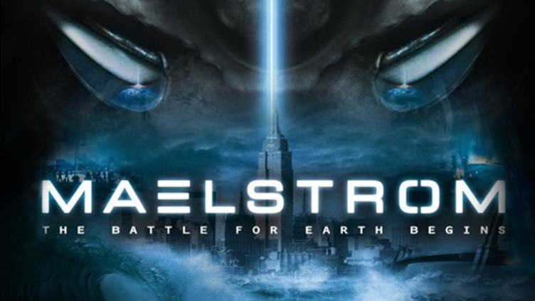 Maelstrom: The Battle for Earth Begins фото