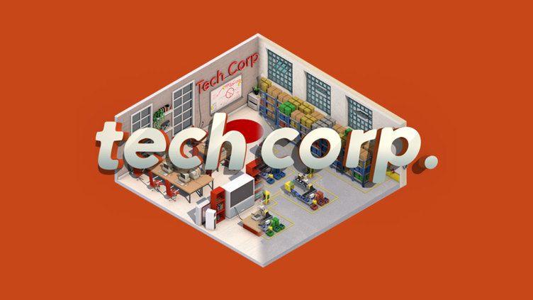 Tech Corp. фото