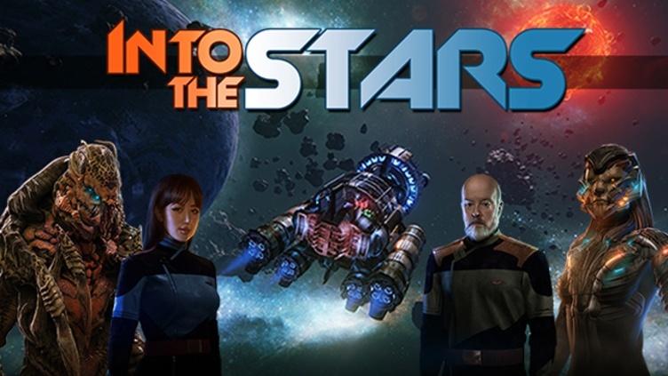 Into the Stars фото