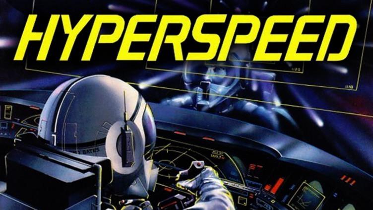 Hyperspeed фото