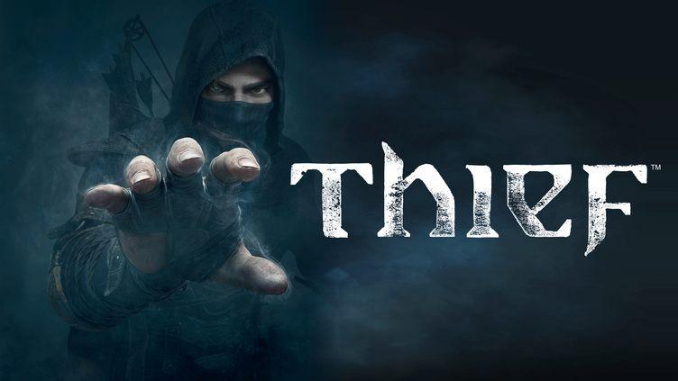 Thief фото