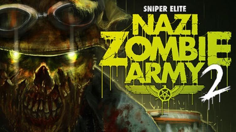 Sniper Elite: Nazi Zombie Army 2 фото