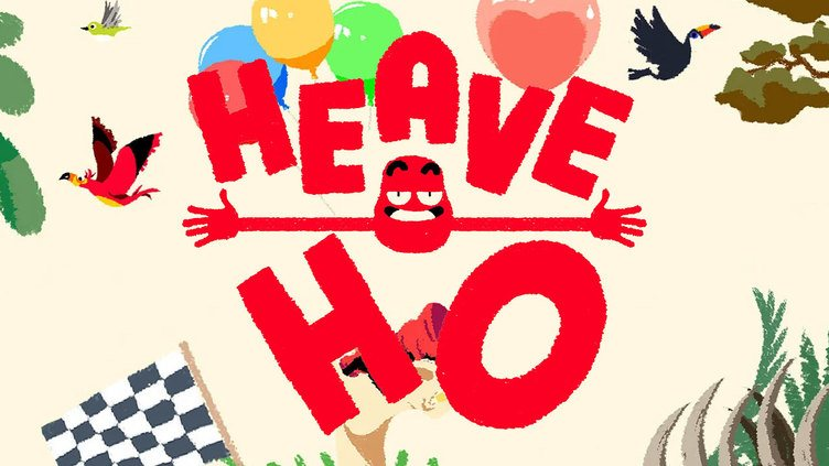 Heave Ho фото
