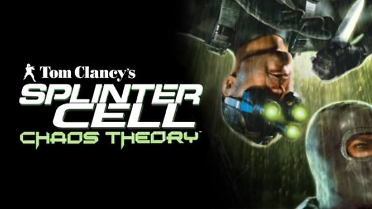 Tom Clancy's Splinter Cell Chaos Theory® фото