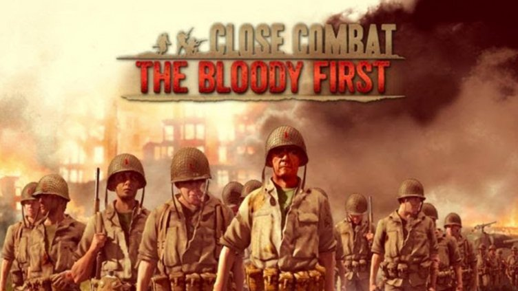 Close Combat: The Bloody First фото