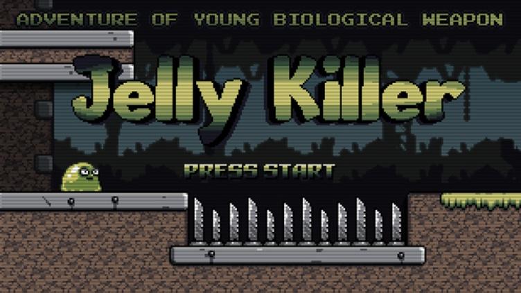 Jelly Killer фото