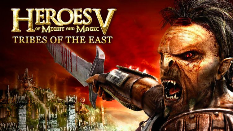 Heroes of Might & Magic V: Tribes of the East фото