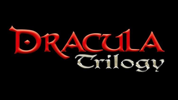 Dracula Trilogy фото