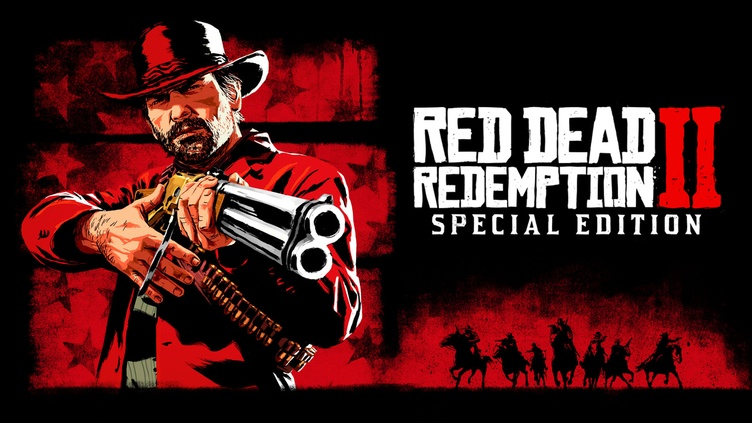 Red Dead Redemption 2: Special Edition фото