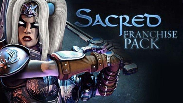 Sacred Franchise Pack