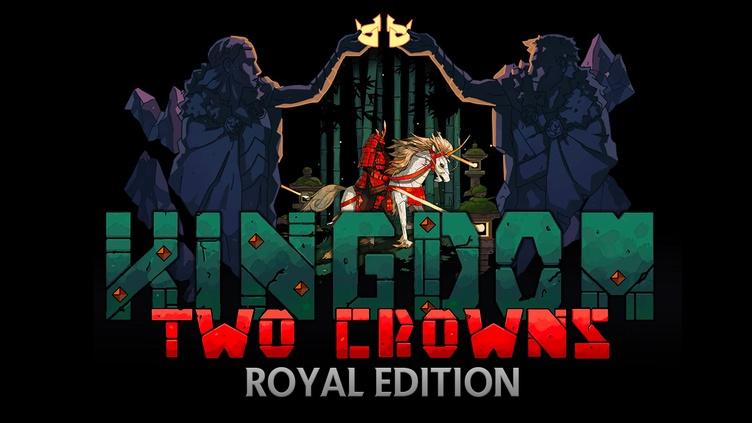 Kingdom Two Crowns Royal Edition