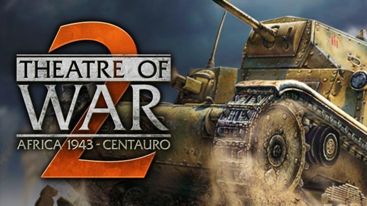 Theatre of War 2: Centauro DLC