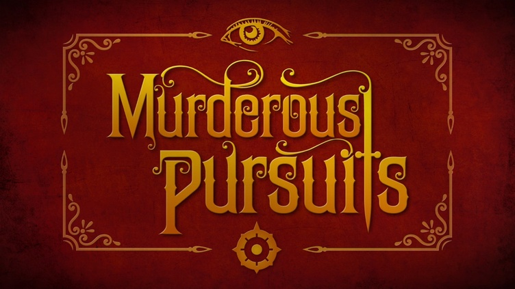Murderous Pursuits фото