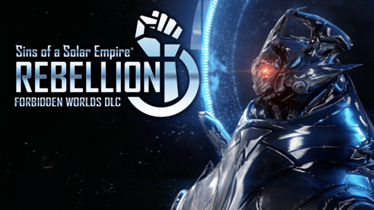 Sins of a Solar Empire: Rebellion - Forbidden Worlds® DLC фото