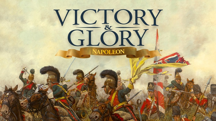 Victory and Glory: Napoleon фото