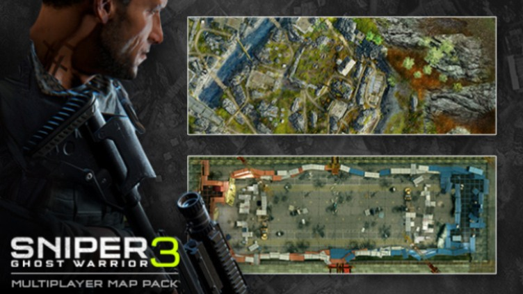 Sniper Ghost Warrior 3 - Multiplayer Map Pack DLC фото