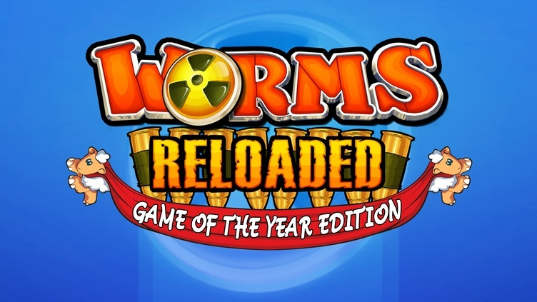 Team17 Digital Ltd / Worms Reloaded: Game of the Year Edition