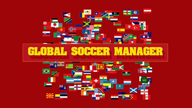 Global Soccer Manager фото