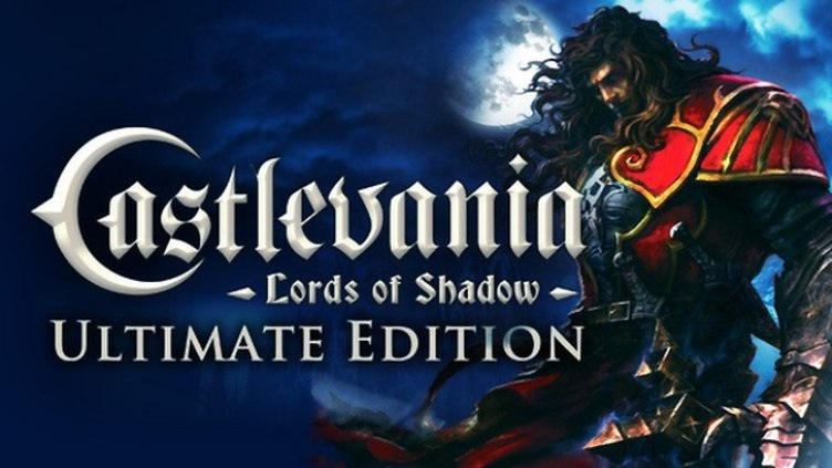 Castlevania: Lords of Shadow – Ultimate Edition