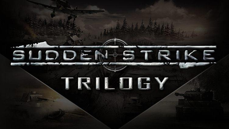 Sudden Strike Trilogy фото