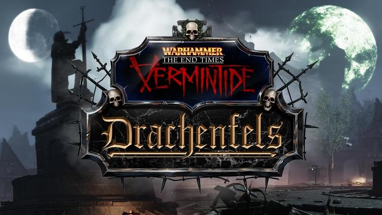 Warhammer: End Times - Vermintide Drachenfels фото