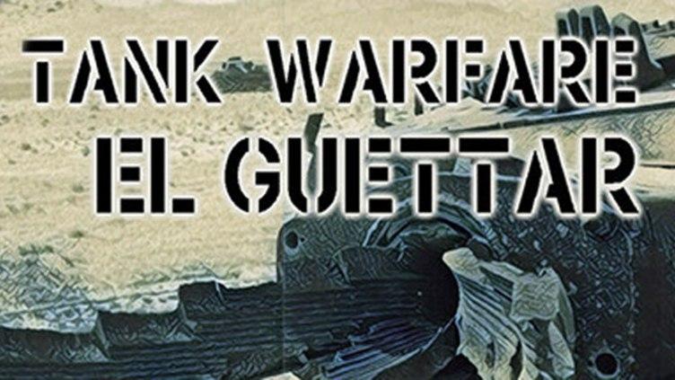 Tank Warfare: El Guettar фото