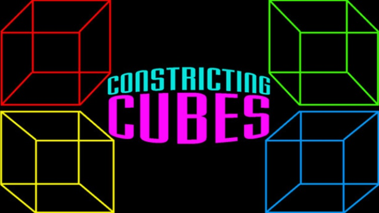 Constricting Cubes D.W.S.